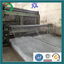 Galvanized Gabion Mesh Export by Factory