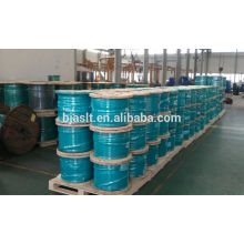 bright elevator steel wire ropes