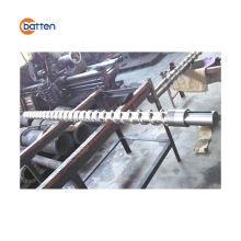 90-26 cilindro de parafuso simples para fio de cabo XLPE