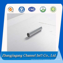 201 Stainless Steel Tubes with Shinny Surface for Showing Handle