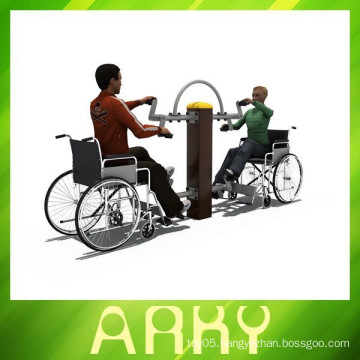2015 New Disabled Equipment Fitness