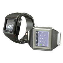 Classic Smart Watch Phone, 1.46-inch TFT LCD/Metal Case/Stainless Steel Strap/Exclusive for Man