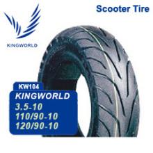 pneus de scooter 110/90-10 120/90-10