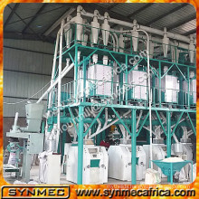 industrial mills for corn,maize processing line,corn milling machine and price