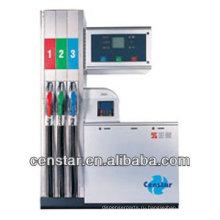 дизельное топливо газ Беннетт Топливораздаточная колонка CS52