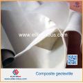 PP Pet Geotextile Composite Composé HDPE LDPE Geomembrane