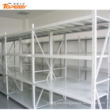 2m warehouse heavy duty steel storage shelf
