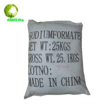 industrial grade leather chemicals 95% 98% Sodium Formate for leather tanning