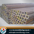 ASTM/Asme Stainless Seamless Steel Pipe