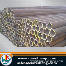 Low Carbon Seamless Steel Pipe