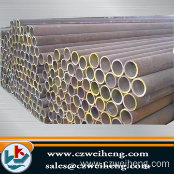 High Quality for Cold Draw Seamless Steel Pipe thick wall seamless steel pipe supply to Jamaica Exporter