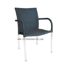 Chaise de Patio en rotin (8015)