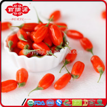 Organic goji berries in low price