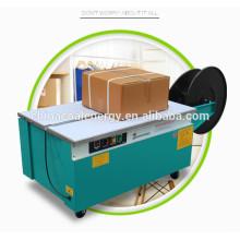 Máquina de embalaje de sellado de cajas de alta calidad