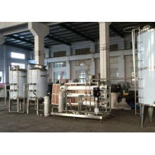 Automatic RO Drinking Water Treatment Equipment for Beverag
