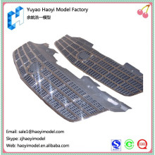 Usinagem CNC Car Grille Rapid Prototype CNC Making