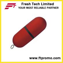 Новый модный стиль Liprouge USB Flash Drive (D108)