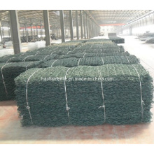 Gabion Baskets/Gabion Box /Gabion Walls (factory)