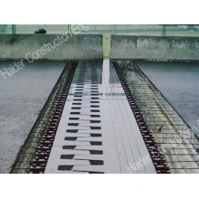 Finger Expansion Joint, Steel Finger Joint