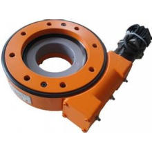 Opening Housing Dual Worm Slewing Drive