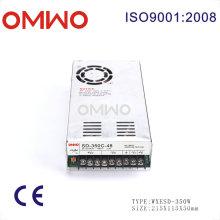 350W 48V Single Output DC DC Converter
