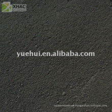 XH BRAND:VIRGIN POWDERED COAL BASE ACTIVATED CARBON FOR GARBAGE BURNING