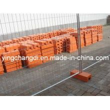 High Quality Temporary Fence (Professional factory)
