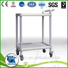 BDT101A Krankenhaus Utility Cart / ABS Kunststoff Medical Trolley