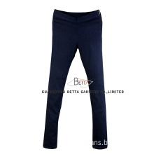 Women Jeans with Side Zipper Stylish / Denim Pants (BG11)
