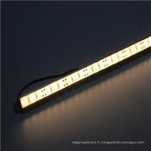 La bande rigide LED de la lumière LED de barre SMD5050 a mené la lumière de bande