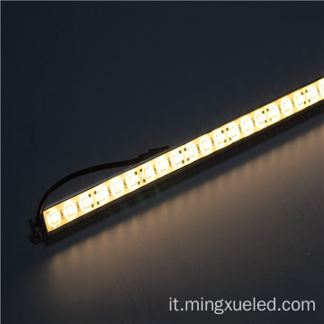 Striscia LED a LED Light Strip SMD5050 a LED rigida