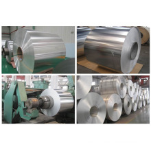 Bobina de liga de alumínio 5083 para construção
