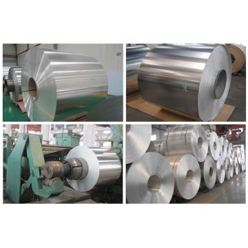 5083 Aluminiumlegierungsspule für den Bau