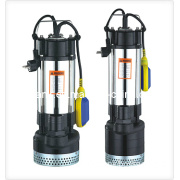 Submersible Pump (SPA 0.75KW-2.2KW)