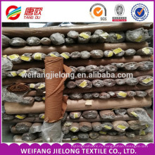 Поставщик текстильная ткань тканые техники Т/C поплин карман ткань для одежды поплин складе