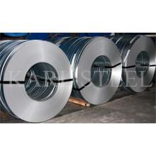 Bobina de acero inoxidable de Jieyang El mejor precio y buena calidad