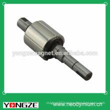 Powerful arc neodymium magnet