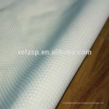 Sous-couche mince pour tapis