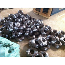 Oxygen Annealed Wire for Weaving Wire Cloth
