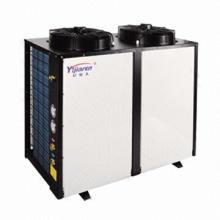 Swimming Pool Heat Pump Water Heater, Scroll Compressor Type, CE-certified, High Energy-saving