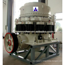 telsmith cone crusher parter