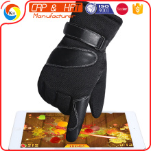 hight quality nwe gift touch screen glove  for mobile phone outdoor warn gloves
