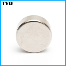 High Performance Magnetic Cylinder NdFeB Magnet