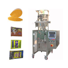 Automatic 3g 5g 10g 20g 50g 100g Small Suger Stick Printing Sachet Packet Packing Machine