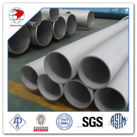 super duplex S32750 stainless steel Seamless pipe