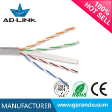 Cable Cat6 AWG24 AWG26