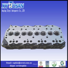 Factory Price for Nissan Td27 Diesel Engine Cylinder Head for Nissan 11039-44G02/11039-7f400