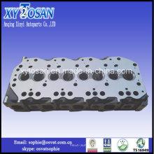 Preço de fábrica para a cabeça do cilindro do motor diesel de Nissan Td27 para Nissan 11039-44G02 / 11039-7f400