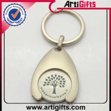 Metal souvenir coin wallet keychain purse