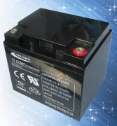 Sealed Lead Acid Battery 12V38ah Deep Cycle Battery/UPS Battery/Rechargeable Battery, Solar Battery